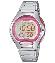 Hodinky Casio Collection LW-200D-4AVEF