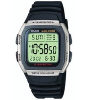 Hodinky Casio Sports Leisure W-96H-1AVES