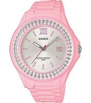 Hodinky Casio Collection LX-500H-4E4VEF