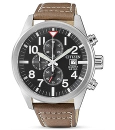 Hodinky Citizen Quartz Chronograph AN3620-01H
