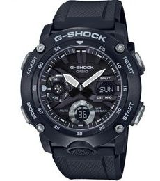 Hodinky Casio G-Shock Carbon Core Guard GA-2000S-1AER
