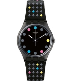 Hodinky Swatch Boule A Facette GB305