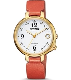 Hodinky Citizen Bluetooth Smartwatch EE4012-10A