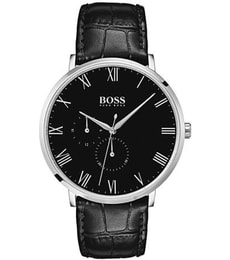 Hodinky Hugo Boss William 1513616