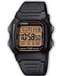 Hodinky Casio Classic W-800HG-9AVES