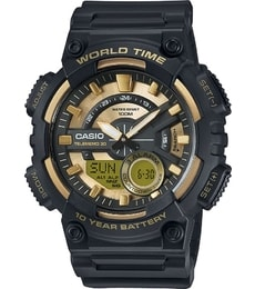 Hodinky Casio Collection AEQ-110BW-9AVEF