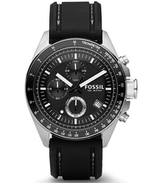 Hodinky Fossil Decker Chronograph CH2573