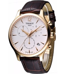 Hodinky Tissot Tradition T063.617.36.037.00