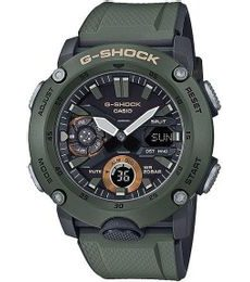 Hodinky Casio G-Shock Carbon Core Guard GA-2000-3AER
