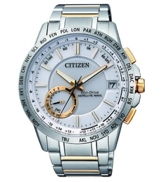 Hodinky Citizen Satellite Wave CC3004-53A