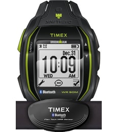 Hodinky Timex Ironman Connectivity Run x50+ HRM TW5K88000