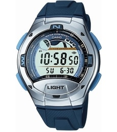 Hodinky Casio Sports Chronograph W-753-2AVES