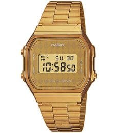 Hodinky Casio Collection A168WG-9BWEF