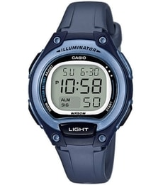 Hodinky Casio Collection LW-203-2AVEF