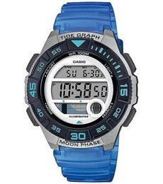 Hodinky Casio Sport  LWS-1100H-2AVEF