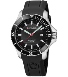 Hodinky Wenger Seaforce 01.0641.117