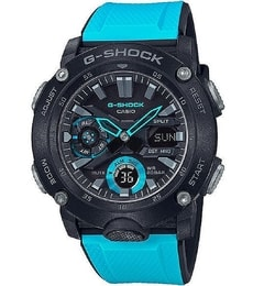 Hodinky Casio G-Shock Carbon Core Guard GA-2000-1A2ER