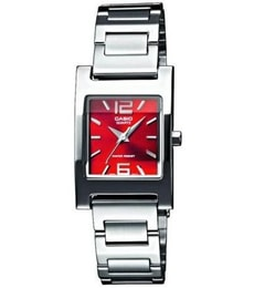 Hodinky Casio Collection LTP-1283PD-4A2EF
