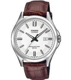 Hodinky Casio Collection  MTS-100L-7AVEF