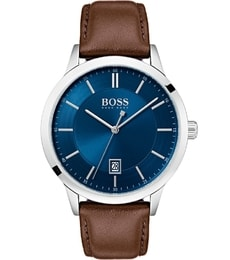 Hodinky Hugo Boss Black Officer 1513612