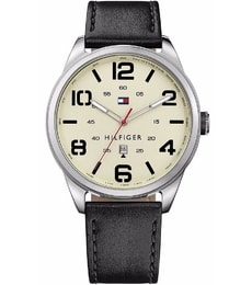 Hodinky Tommy Hilfiger  Connor 1791158