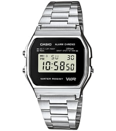 Hodinky Casio Collection A158WEA-1EF