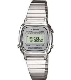 Hodinky Casio Collection LA670WEA-7EF