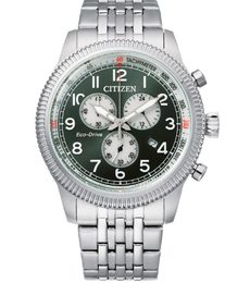 Hodinky Citizen Chrono AT2460-89X