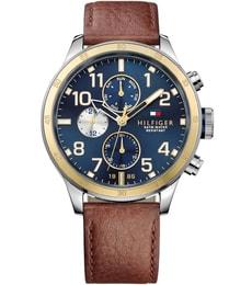 5900db4dd Pánské hodinky Tommy Hilfiger - TimeStore.cz