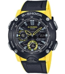 Hodinky Casio G-Shock Carbon Core Guard GA-2000-1A9ER