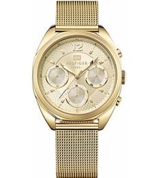 8e52a989c Dámské hodinky Tommy Hilfiger - TimeStore.cz