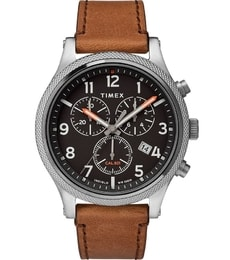 Hodinky Timex Allied Chronograph TW2T32900