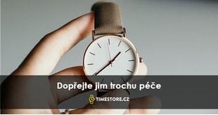 2b16ea278 Značkové luxusní náramkové hodinky - TimeStore.cz - TimeStore.cz