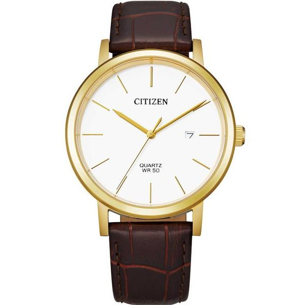 Citizen Leather