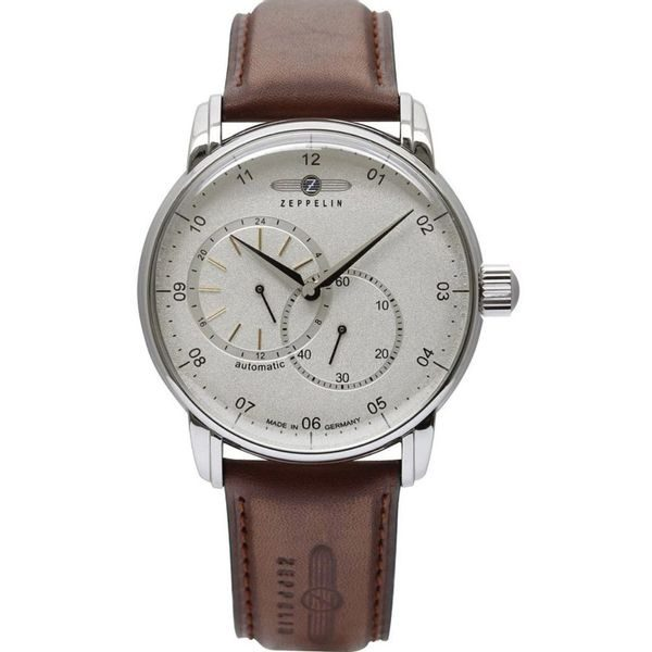 Zeppelin Captain´s Line Automatic