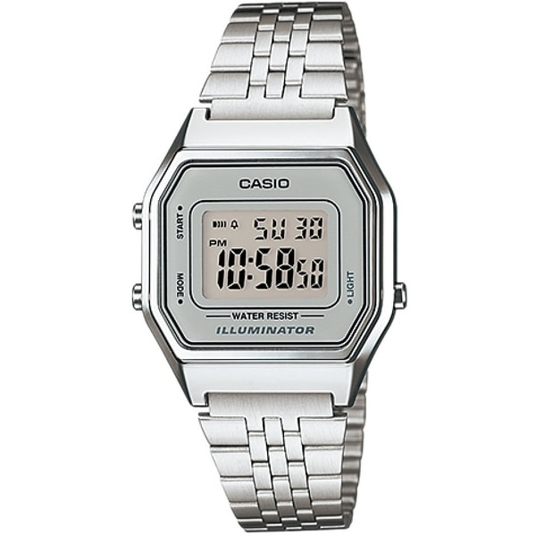 Casio Digital Illuminator