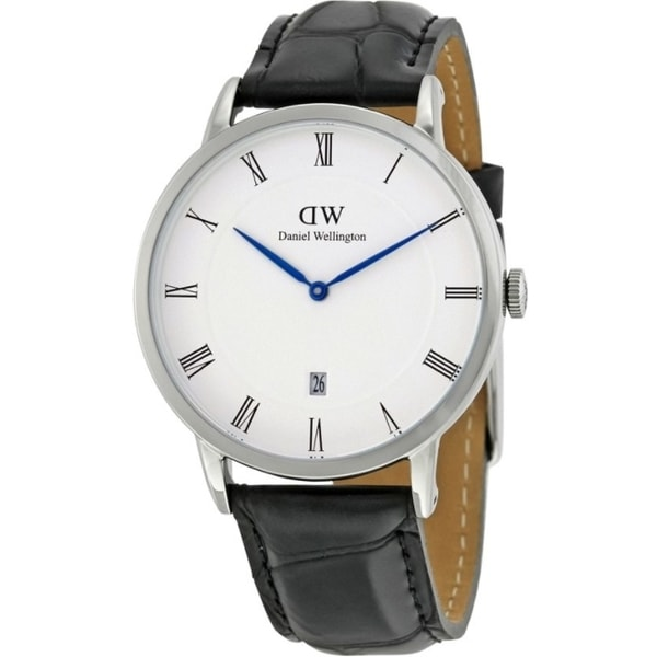 Daniel Wellington Dapper Reading
