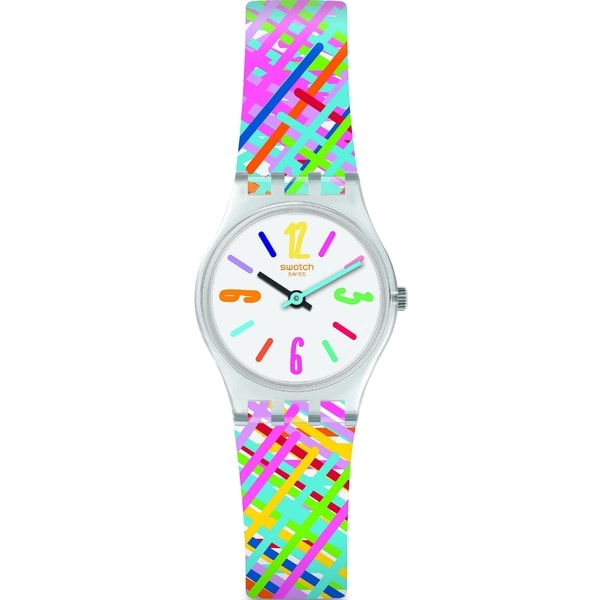 Swatch Listen To Me Tadelakt