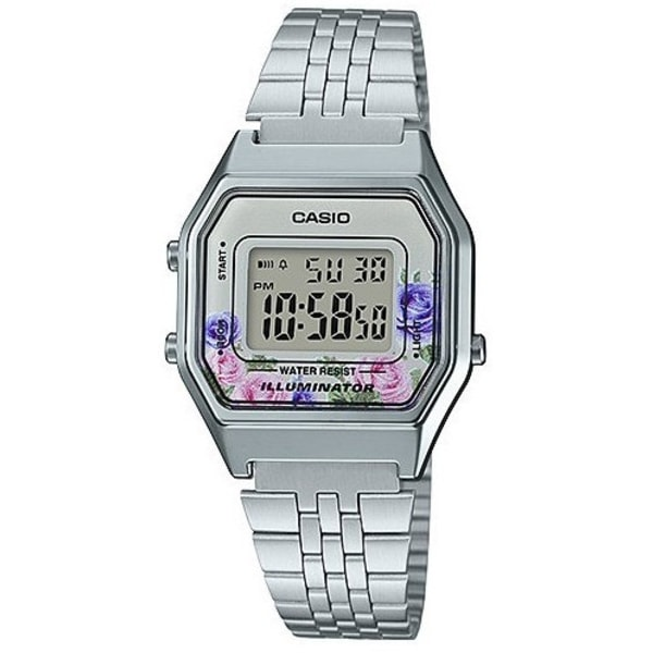 Casio Retro