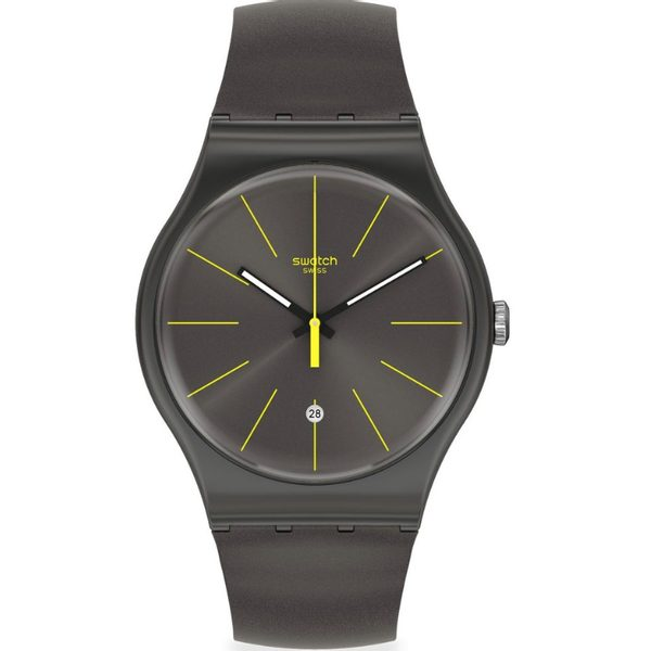 Swatch Charcolazing