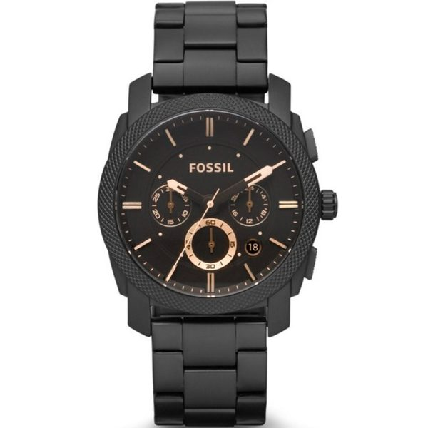 Fossil Second Hand