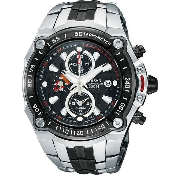 Pulsar Performance Chrono