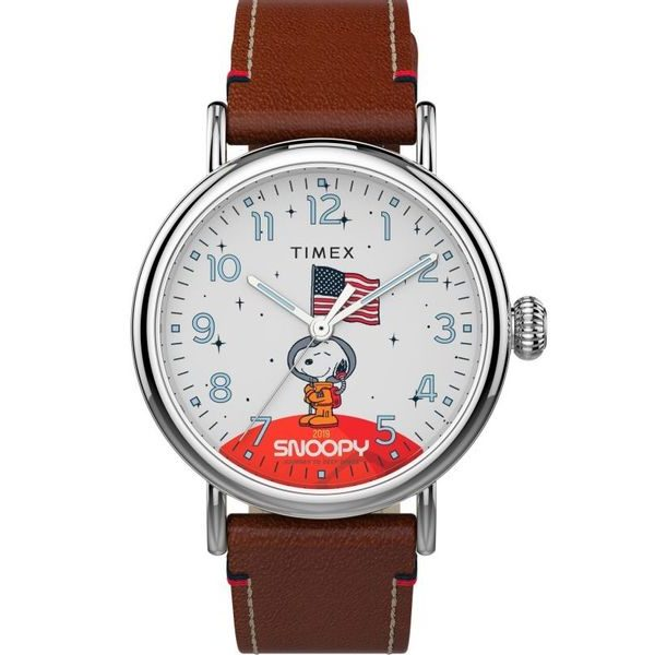 Timex Space Snoopy