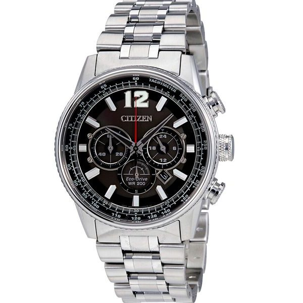 Citizen Nighthawk Chronograph