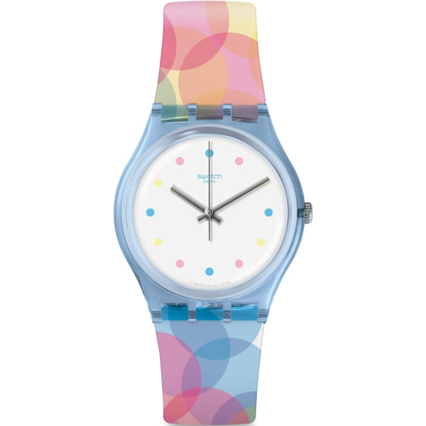 Swatch Bordujas