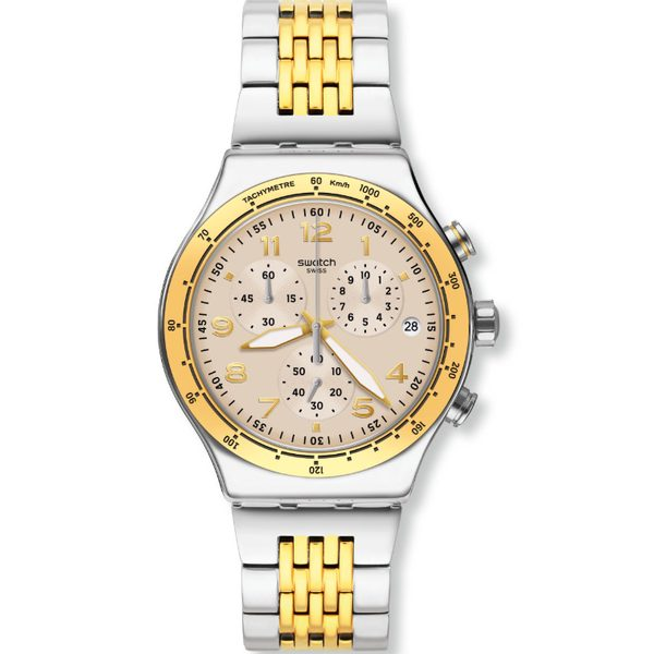 Swatch Casual Chic