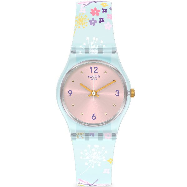 Swatch Enchanted Meadow