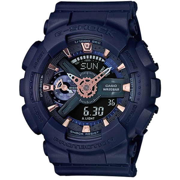 Casio G-Shock GMA