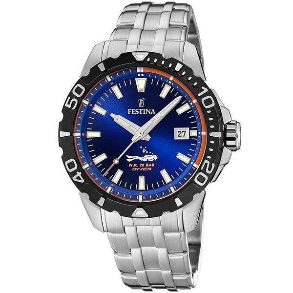 Festina The Originals Diver