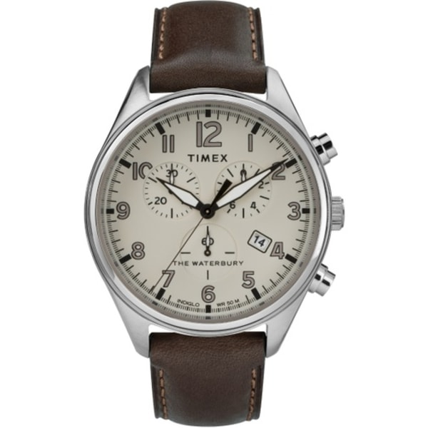 Timex The Waterbury Chronograph